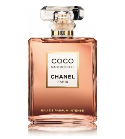 Chanel Coco Mademoiselle Intense tester