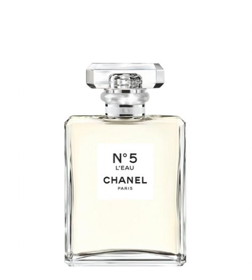 Chanel No 5 L'Eau tester