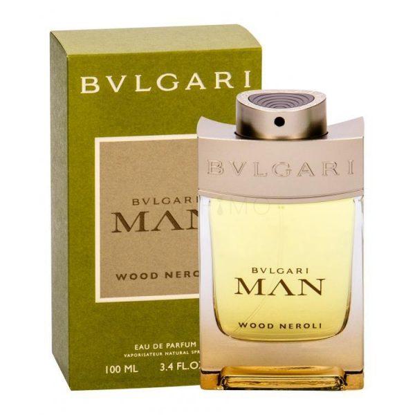 bvlgari man wood neroli apa de parfum pentru barbati 100 ml 296851