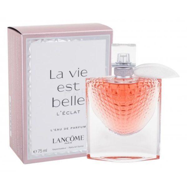 lancome la vie est belle l eclat apa de parfum pentru femei 75 ml